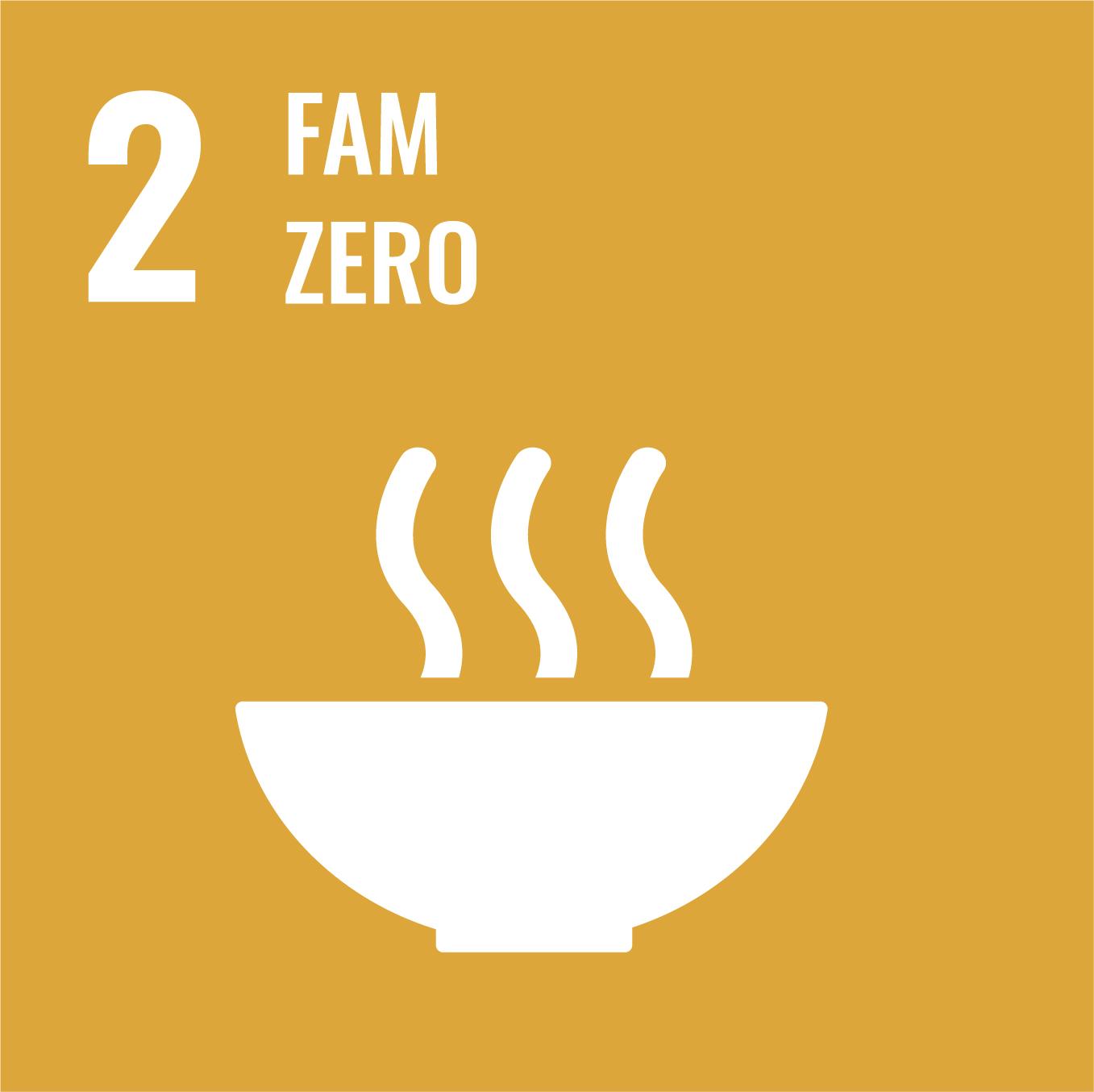 Fam Zero - Objectiu 2