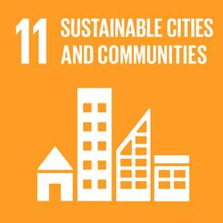 Sustainable cities & communities - Goal 11
