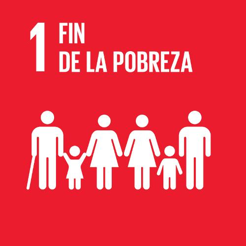 Fin de la Pobreza - Objetivo 1