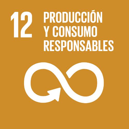 Producción y Consumo Responsables - Objetivo 12