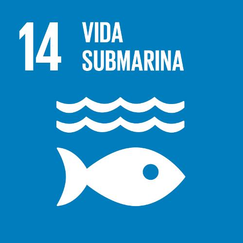 Vida Submarina - Objetivo 14