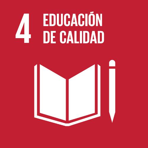 Educación de Calidad - Objetivo 4