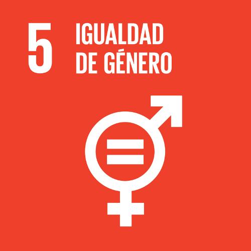 Igualdad de Género - Objetivo 5
