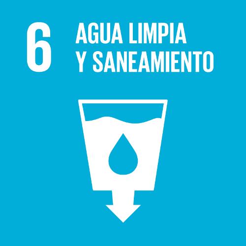 Agua Limpia y Saneamiento - Objetivo 6