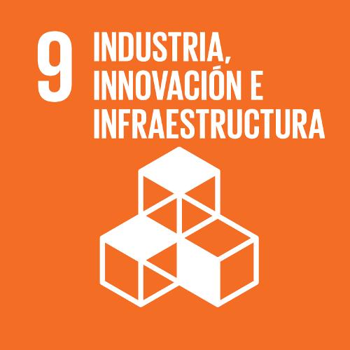 Industria, Innovación e Infraestructura - Objetivo 9